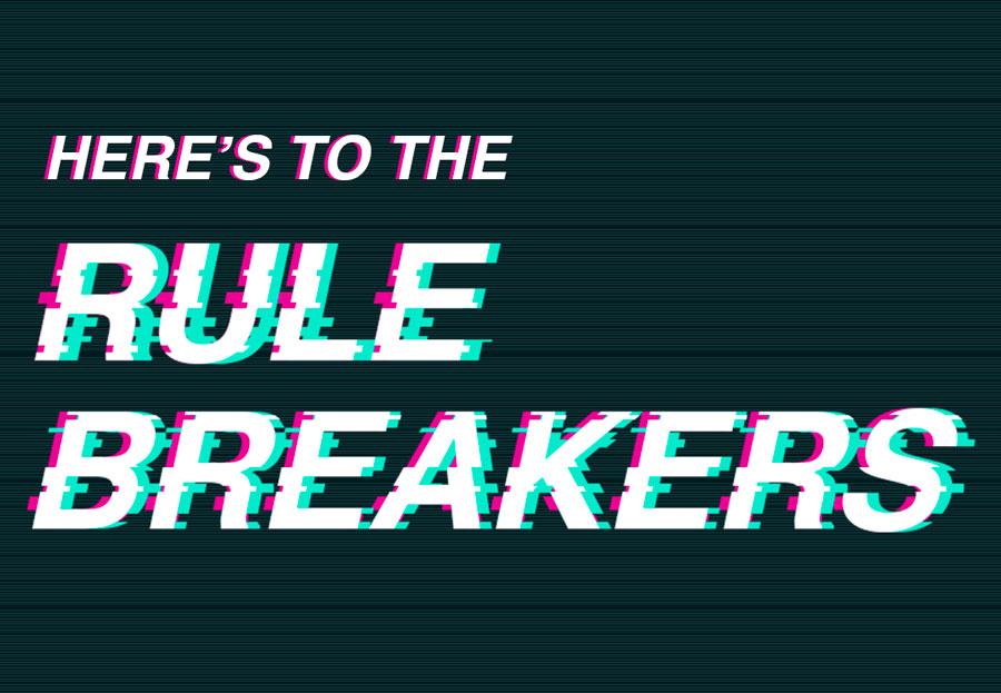 rulebreakers
